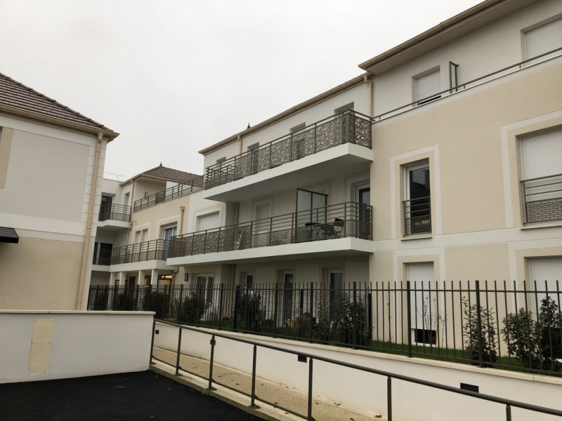 Location appartement Charny 930€ CC - Photo 17