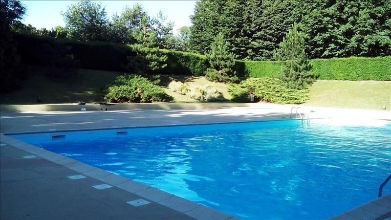 Vendita appartamento Rocquencourt 628000€ - Fotografia 8