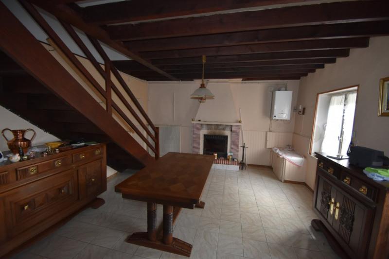Vente maison / villa Les oubeaux 98000€ - Photo 5