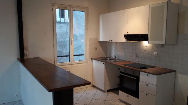 Appartement Villeneuve Saint Georges 3 pièce (s) 57 m²