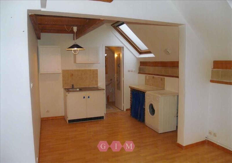 Sale apartment Maurecourt 99500€ - Picture 1