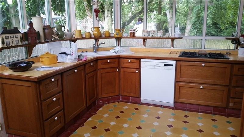 Deluxe sale house / villa Cauville 678000€ - Picture 2