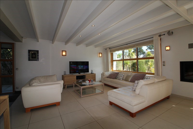 Location maison / villa Larmor plage 1 950€ CC - Photo 9