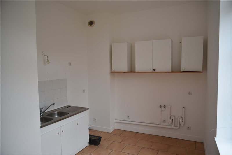 Sale apartment Honfleur 236 300€ - Picture 4