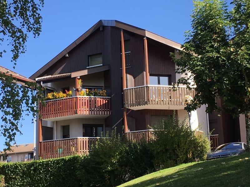 Sale apartment Annecy le vieux 260000€ - Picture 2