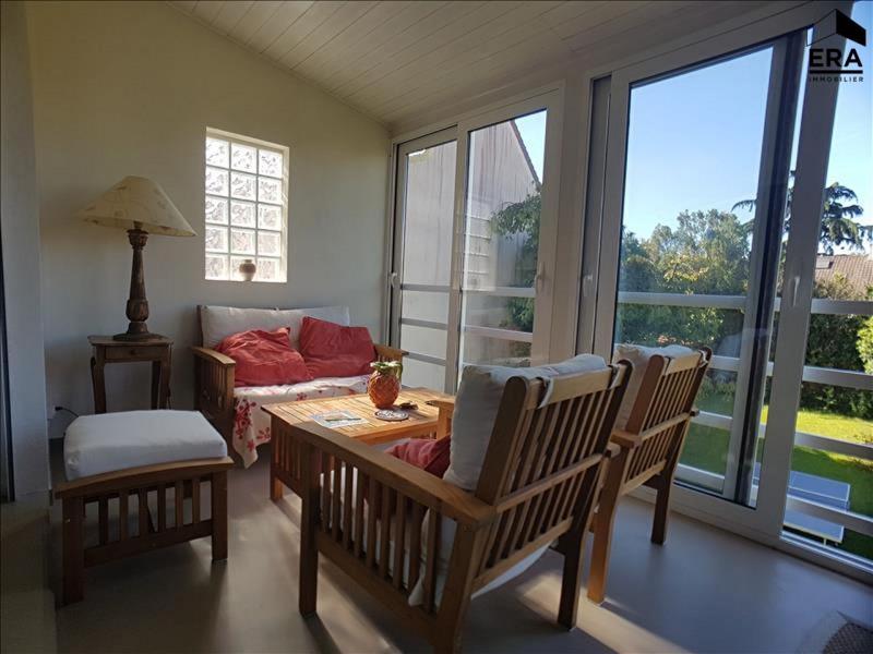 Vente maison / villa Brie comte robert 431600€ - Photo 3