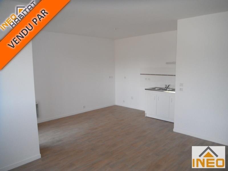 Vente appartement Melesse 112350€ - Photo 1
