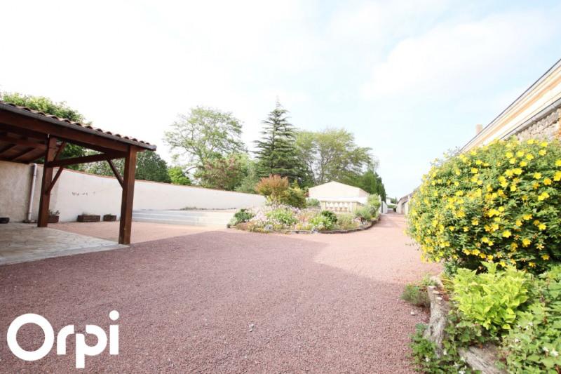 Vente maison / villa Marennes 347820€ - Photo 3