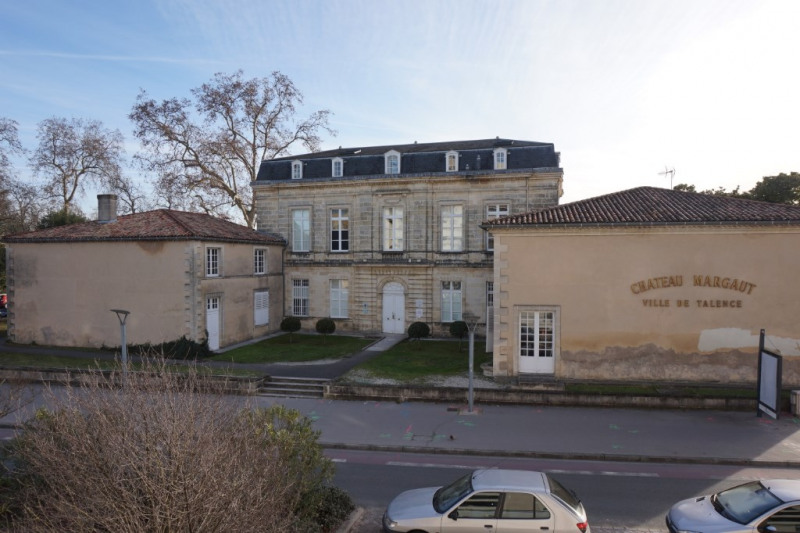 Sale apartment Talence 320 000€ - Picture 4