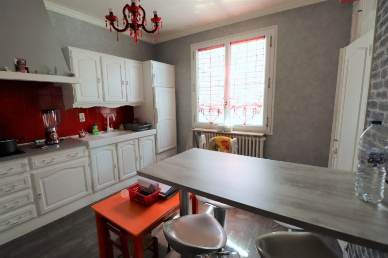 Sale house / villa Amilly 233000€ - Picture 3