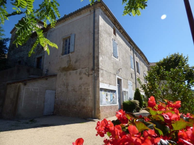 Investeringsproduct  huis St andre de cruzieres 140000€ - Foto 1