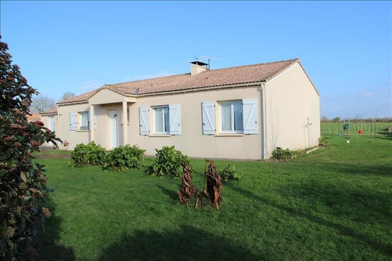 Vente maison / villa Frossay 220000€ - Photo 1