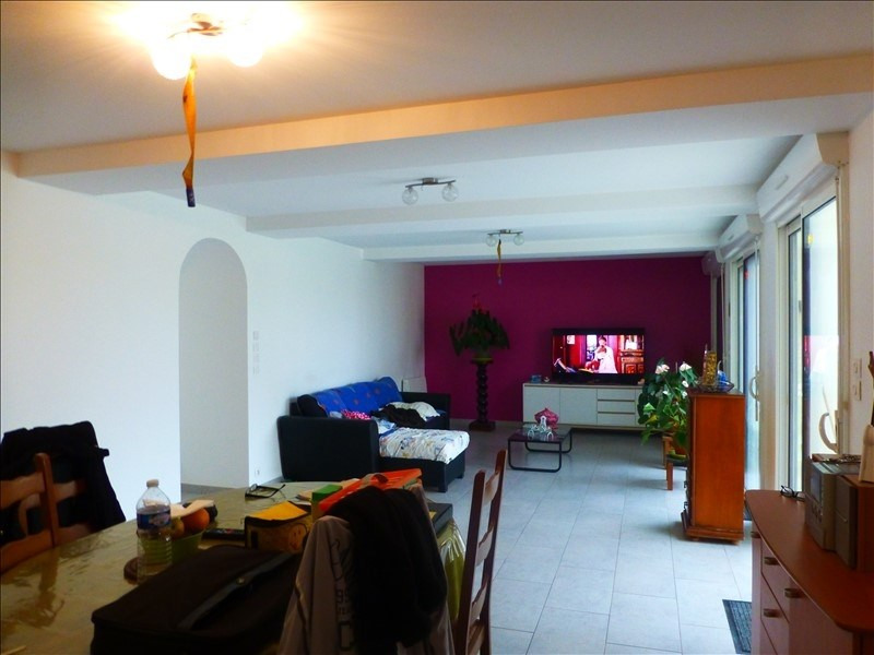 Sale apartment Orthevielle 212 800€ - Picture 2