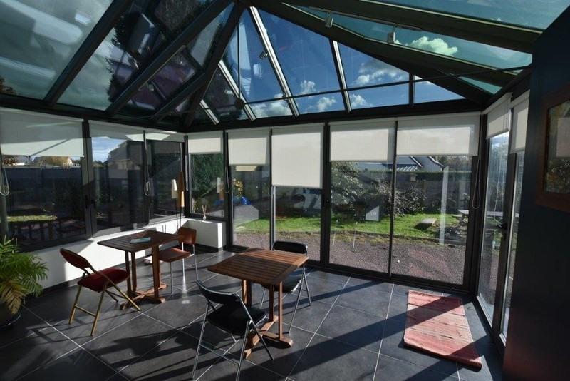 Vendita casa Ste mere eglise 286500€ - Fotografia 5