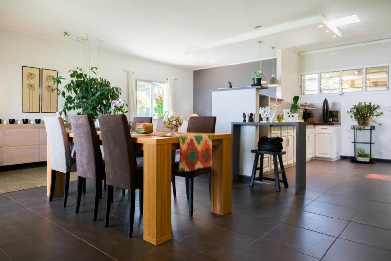Alquiler vacaciones  casa Saint francois 1100€ - Fotografía 5