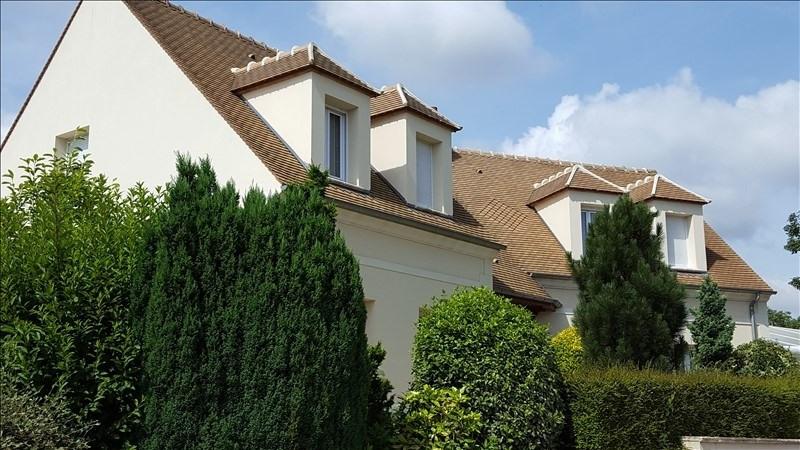 Vente maison / villa Compiegne 420000€ - Photo 2