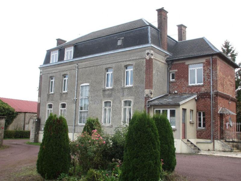 Vente maison / villa Fruges 271050€ - Photo 6