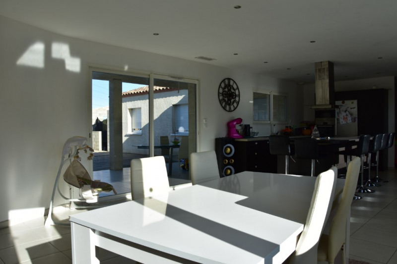 Vente maison / villa Beziers 349 900€ - Photo 2