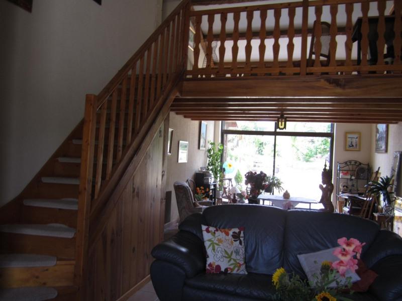 Vente maison / villa Barbezieux saint-hilaire 239200€ - Photo 6