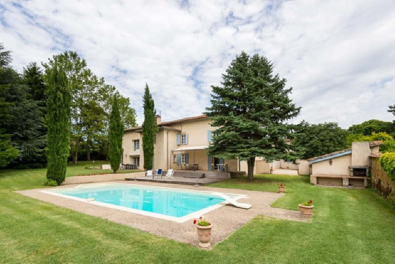 Vente de prestige maison / villa Lyon 2ème 890000€ - Photo 7