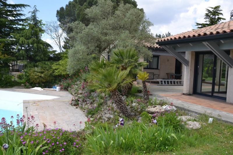 Vente de prestige maison / villa Vigoulet auzil 945000€ - Photo 1