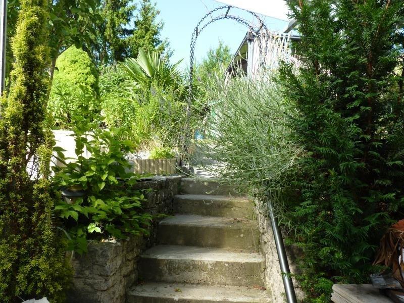 Sale house / villa Chauconin neufmontiers 313500€ - Picture 6