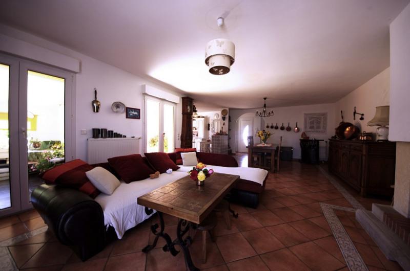 Deluxe sale house / villa Villelongue dels monts 582000€ - Picture 4