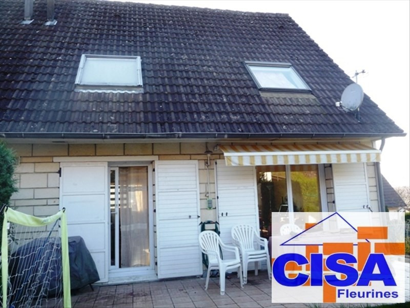 Rental house / villa Fleurines 1100€ CC - Picture 2