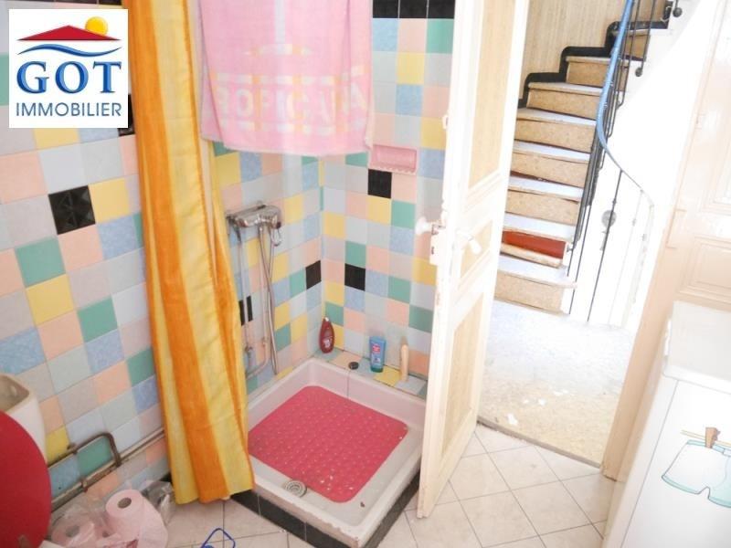 Verkoop  huis St laurent de la salanque 69500€ - Foto 8