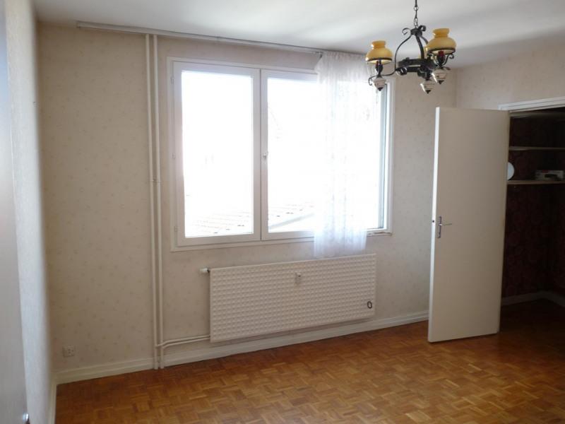 Venta  apartamento Roche-la-moliere 95000€ - Fotografía 7