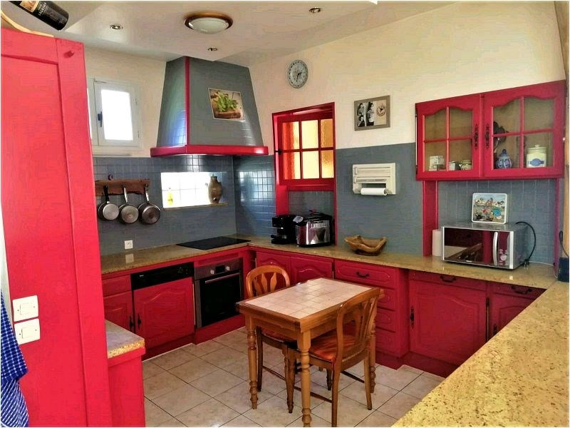 Vente maison / villa Draveil 538000€ - Photo 1