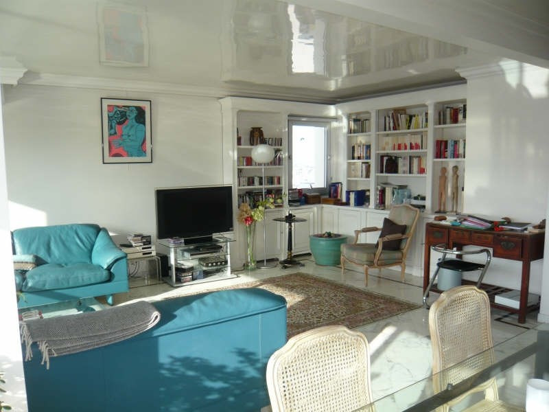 Vente de prestige appartement Paris 14ème 1670000€ - Photo 10