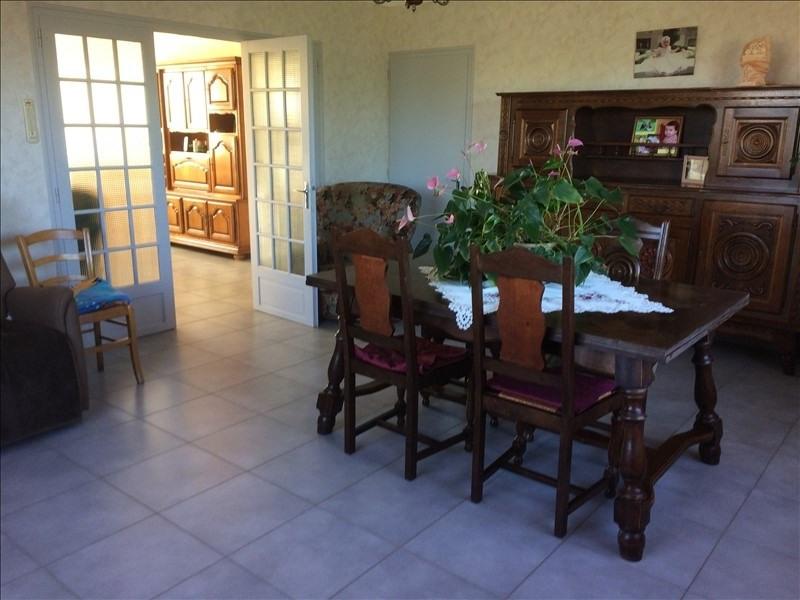 Vente maison / villa Dompierre sur yon 161000€ - Photo 2