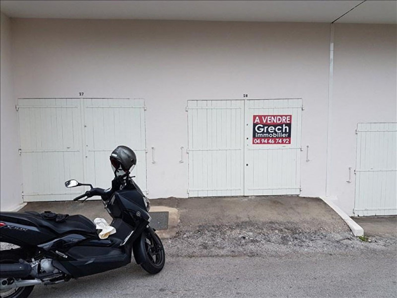 Vente parking Toulon 21 000€ - Photo 3