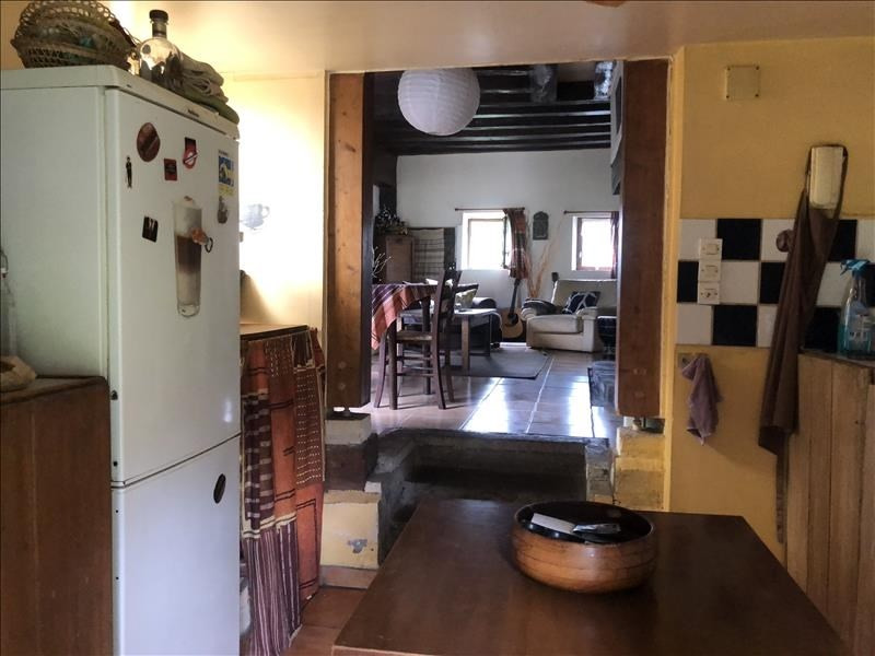 Vente maison / villa Septfonds 96 300€ - Photo 3