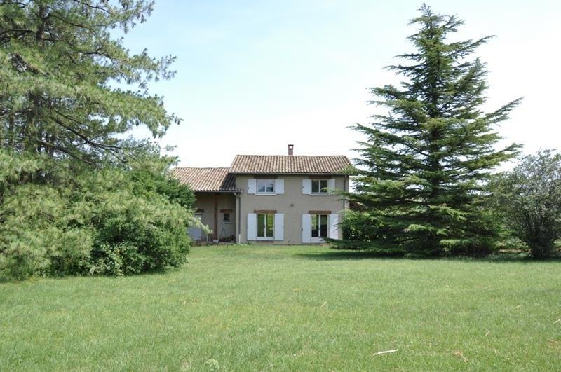 Sale house / villa Gleize 450000€ - Picture 1