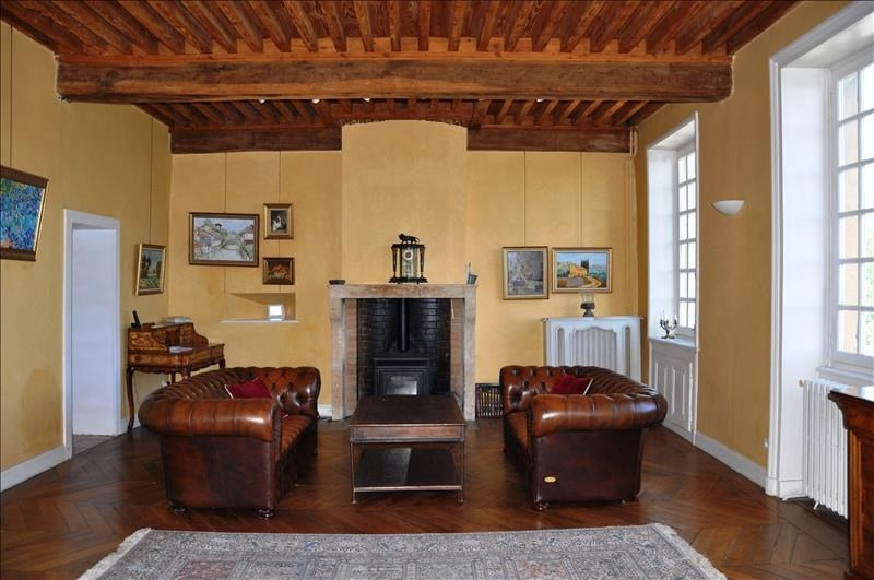 Vente de prestige maison / villa Villefranche sur saone 570000€ - Photo 8