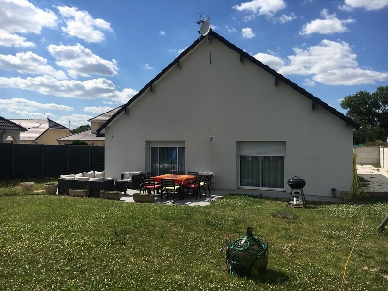 Vente maison / villa Châlons-en-champagne 209000€ - Photo 2