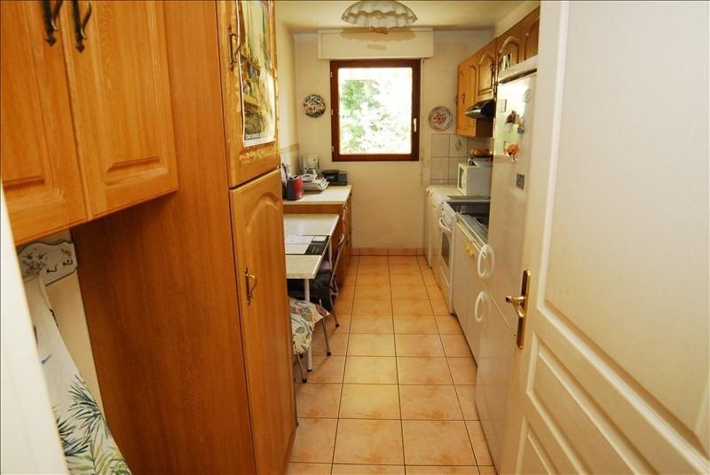 Sale apartment St cloud 488250€ - Picture 3