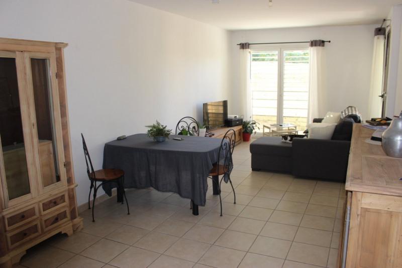 Vendita appartamento Lambesc 233200€ - Fotografia 3