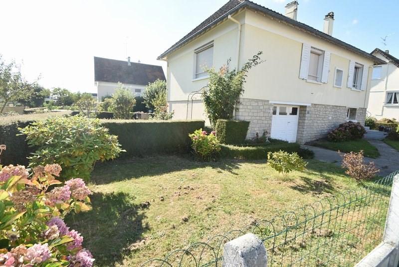 Sale house / villa Isigny sur mer 118000€ - Picture 1