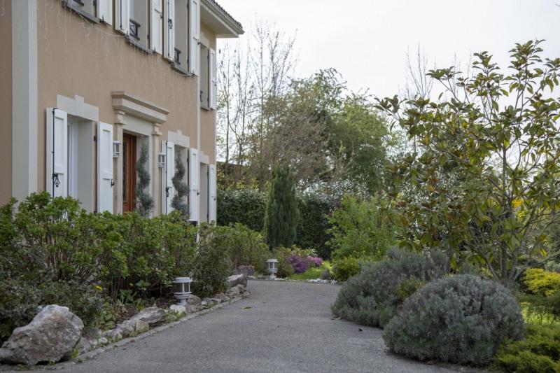 Vente de prestige maison / villa St etienne de st geoirs 595000€ - Photo 1