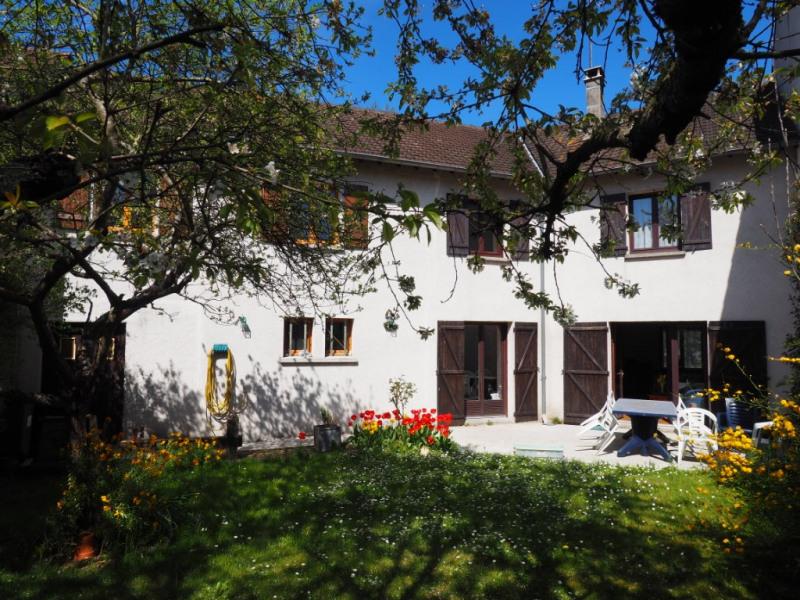 Vente maison / villa Dammarie les lys 269000€ - Photo 1