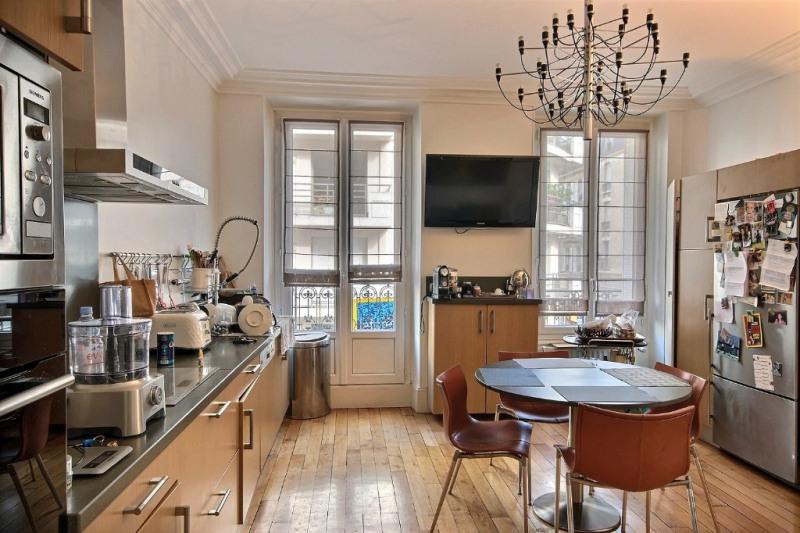 Vente de prestige appartement Levallois perret 1295000€ - Photo 4