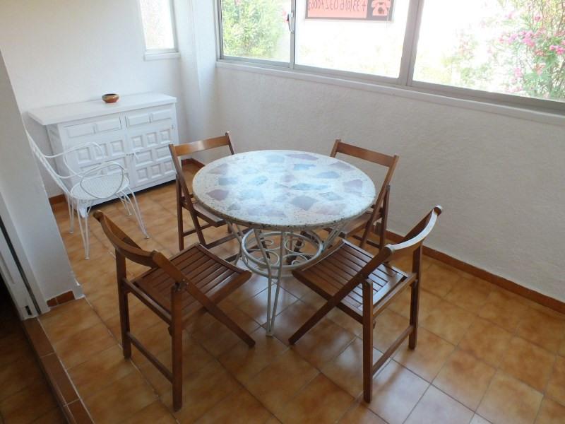 Sale apartment Rosas 92000€ - Picture 10