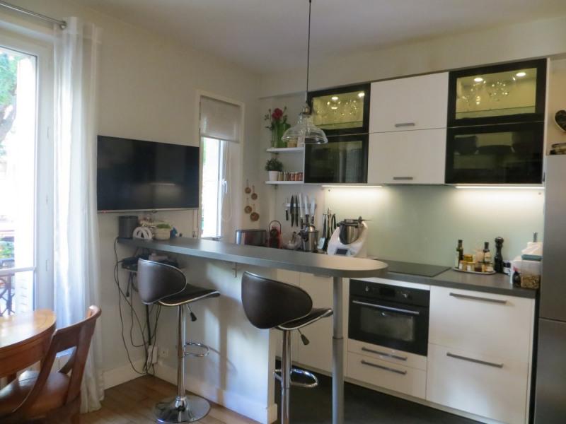 Sale apartment Paris 12ème 420000€ - Picture 3