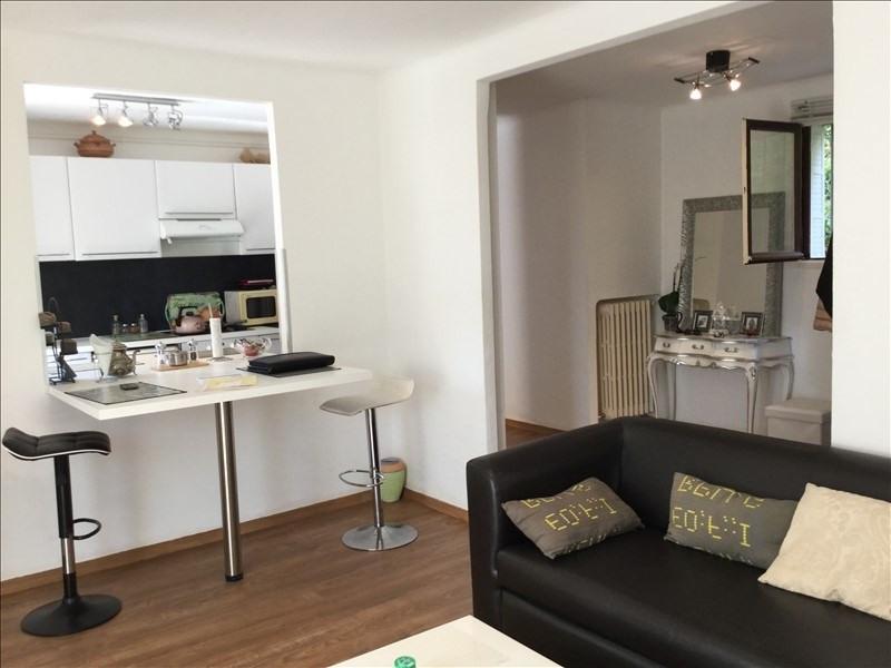 Sale apartment Cannes 295000€ - Picture 4