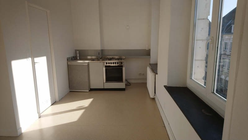 Vente appartement Arras 58000€ - Photo 1