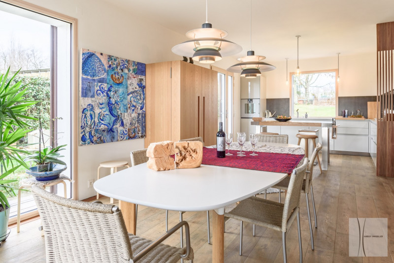 Vacation rental house / villa St pee sur nivelle 5430€ - Picture 6