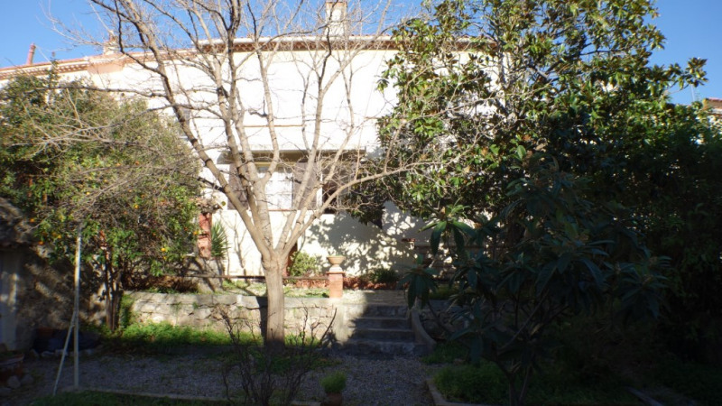 Vente maison / villa Toulon 349000€ - Photo 1